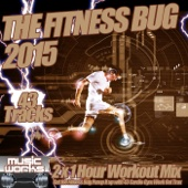 The Fitness Bug 2015 - Running Beats to Work Out Trax Ultra Cardio Gym & Muscle Excersise Anthems