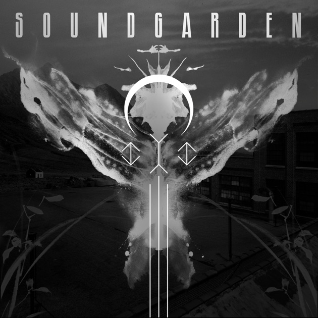 Scattered Tracks Across the Path by Soundgarden