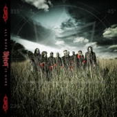 Slipknot - Vermilion, Pt. 2 (Bloodstone Mix) artwork