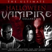 The Ultimate Halloween Vampire Collection