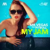 My Jam (feat. Pitbull) - Single
