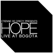 Live @ Bogota - EP