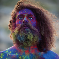 The Gaslamp Killer Experience: Live in Los Angeles