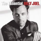 The Essential Billy Joel - Billy Joel Cover Art