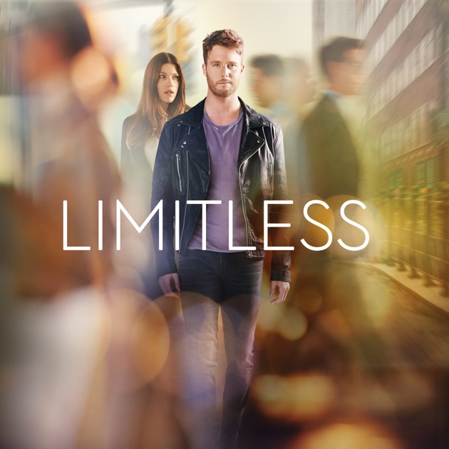 Limitless (TV Series 2015–2016) - IMDb