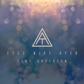 Tony Anderson - Eyes Wide Open artwork