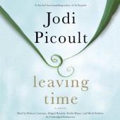 Leaving Time (Unabridged) - Jodi Picoult Cover Art