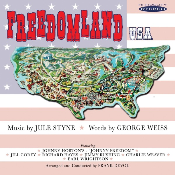 Freedomland U.S.A. | Various Artists