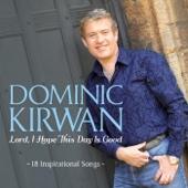 Dominic Kirwan - You've Got a Friend artwork