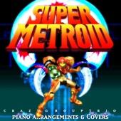Super Metroid: On Piano