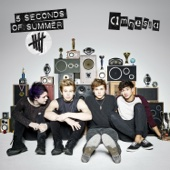 Amnesia - EP cover art