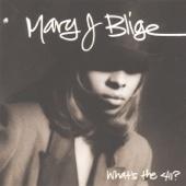 Mary J. Blige - Changes I've Been Going Through artwork