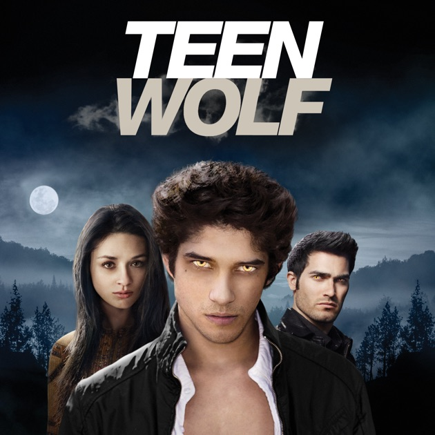 Teen Wolf 6x19 y 6x20 Espa&ntildeol Disponible