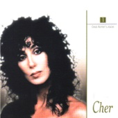 Cher cover art