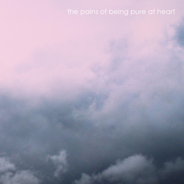 The Pains of Being Pure at Heart - EP
