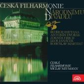 Libuše: Overture - Czech Philharmonic Orchestra & Václav Neumann