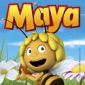 Daar heb je Maya de Bij