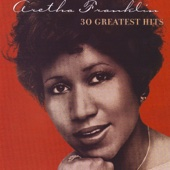 30 Greatest Hits - Aretha Franklin Cover Art