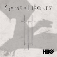Game of Thrones, Season 3 (iTunes)