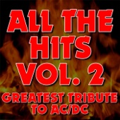 All the Hits, Vol. 2: Greatest Tribute to AC/DC