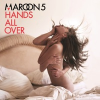 Hands All Over (Deluxe Edition) - Maroon 5