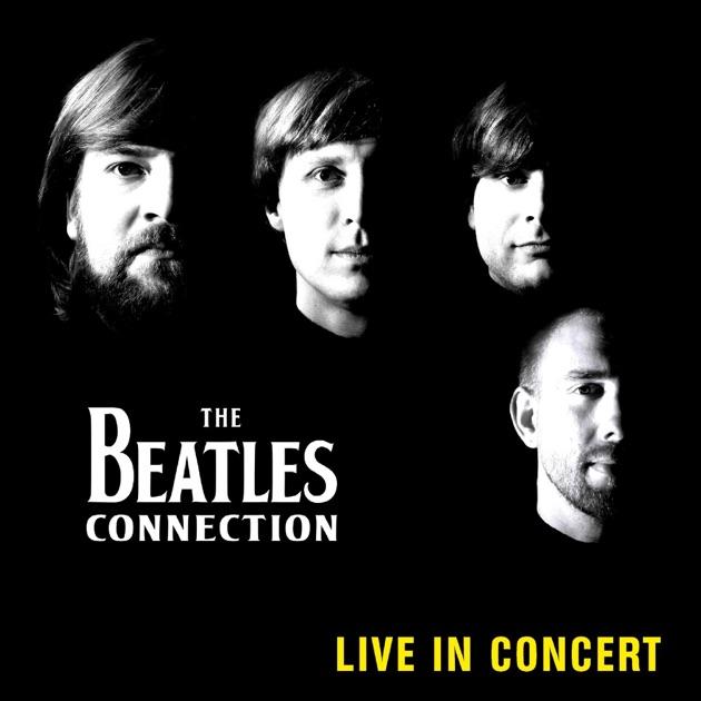 Don't Let Me Down (Live) - The Beatles Connection