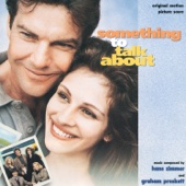 Something To Talk About (Original Motion Picture Score) cover art