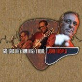 John Tropea - Gotcha Rhythm Right Here  artwork