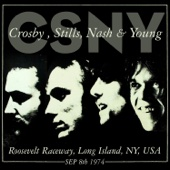 Roosevelt Raceway, Long Island, NY, USA Sep 8th 1974 (Live FM Radio Concert Remastered In Superb Fidelity)