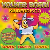 Kinderdisco - Das Original