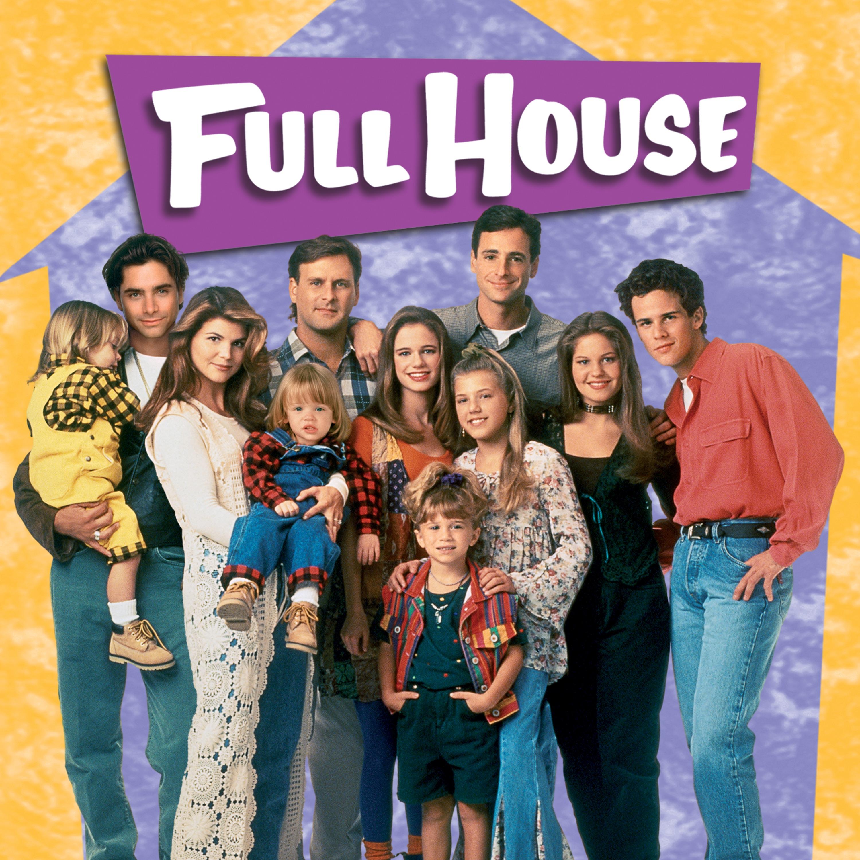 Full House, Season 8 On ITunes