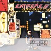 Extreme II: Pornograffitti (Deluxe) cover art