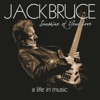 Sunshine of Your Love - A Life In Music, Jack Bruce, Cream & BBM