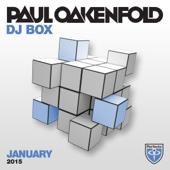 Paul Oakenfold - DJ Box - January 2015 artwork