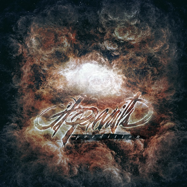 Perdition It Prevails CD cover