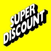 Super Discount cover art