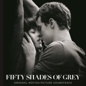 Various Artists - Fifty Shades of Grey (Original Motion Picture Soundtrack)  arte