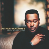 Luther Vandross - Dance with My Father artwork