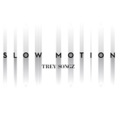 Trey Songz - Slow Motion artwork