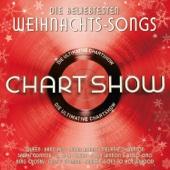 Verschiedene Interpreten - Die ultimative Chartshow - Die beliebtesten Weihnachts-Songs Grafik