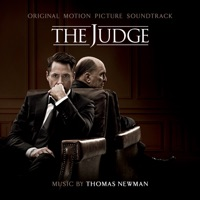 The Judge - Official Soundtrack