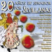 20 Años de Senador por Sevillanas