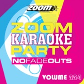 Zoom Karaoke Party, Vol. 224