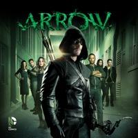 Arrow, Season 2 (iTunes)