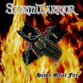 Odinn's Warriors - Stormwarrior
