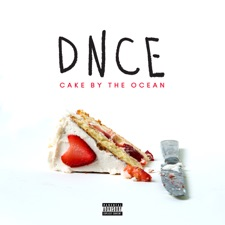 Cake By The Ocean artwork