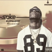 Soke - Burna Boy