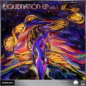 V/A Liquidnation Ep Vol.1 - EP cover art