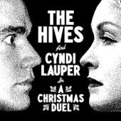 A Christmas Duel - Single cover art