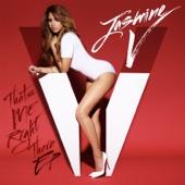 Jasmine V - I Love Your Crazy artwork